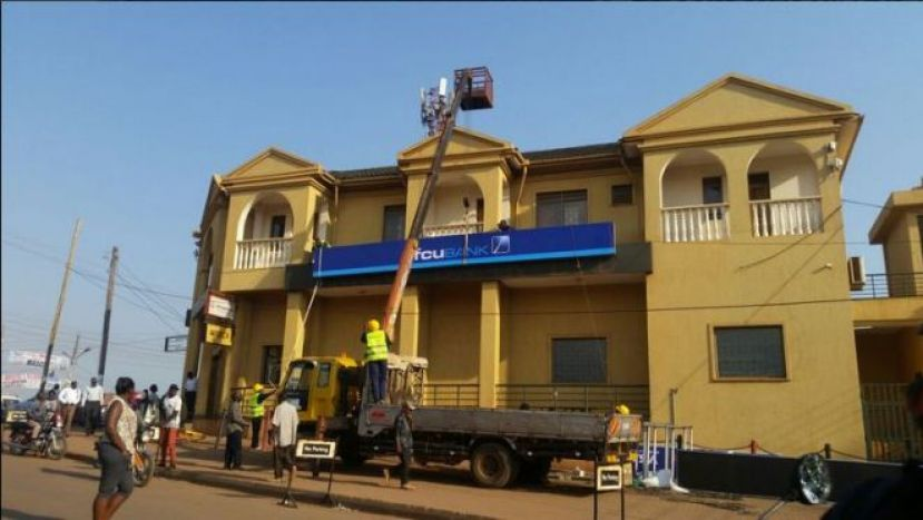 dfcu On The Spot Over Transfer Of Meera Investments' Properties