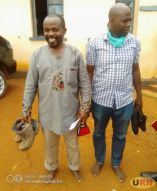 The environmental journalists; Mr Venix Watebawa and Mr Joshua Mutale subscribing to Water and Environment Media Network (WEMNET) were arrested on Tuesday, September 15, 2020