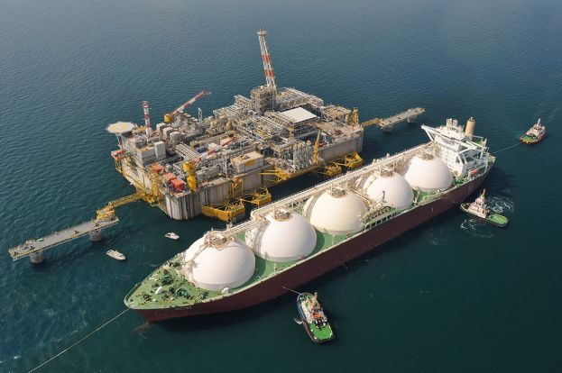 US Shows Appetite To Develop Africa's LNG