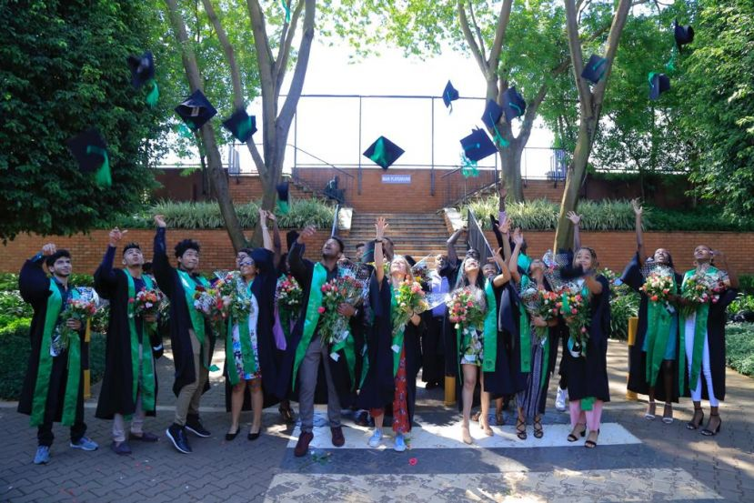 21 Graduate At KISU With International Baccalaureate Diploma