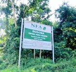 Bugoma forest encroachment has become a prominent topic every year