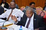 MPs Want Mutebile, Kasekende Powers Trimmed