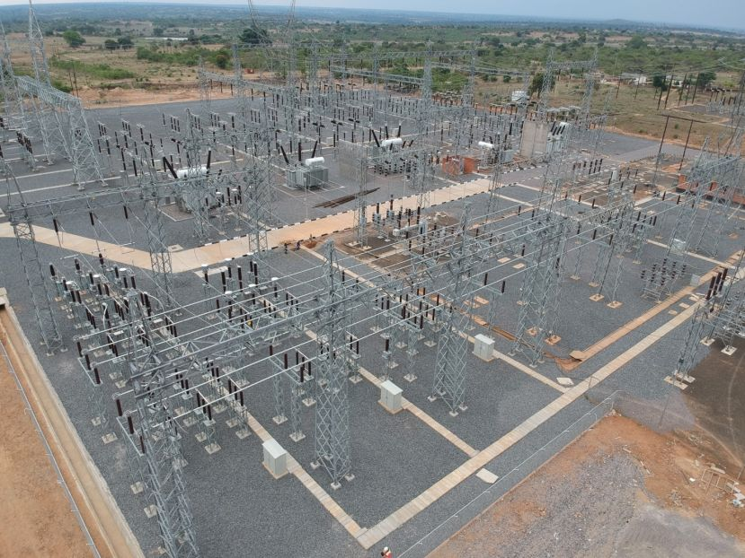 GE Reinforces Commitment to Improve Energy Access in West Africa
