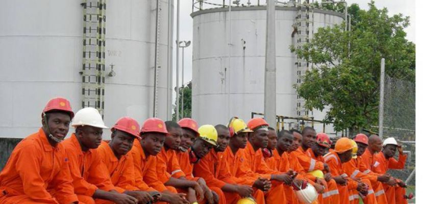 The immediate effect of Covid-19 for the sector has been on the demand for crude oil, its prices, and on employment