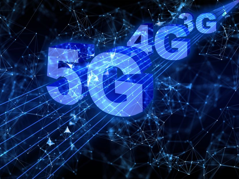 Building The 5G future On An LTE Foundation