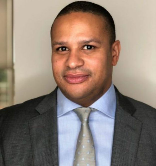 Sergio Pugliese, President African Energy Chamber President for Angola