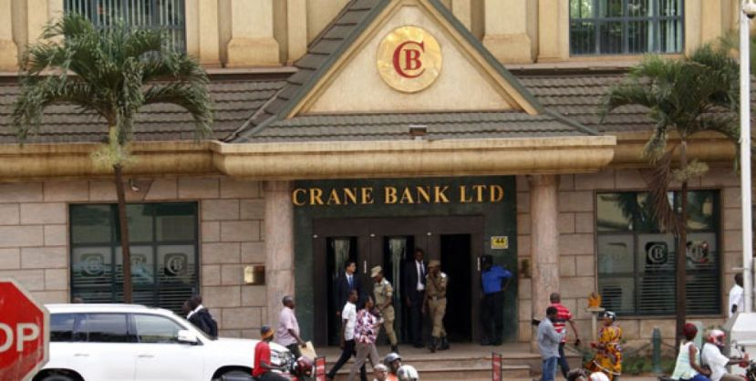 Aruu County MP Hon Odonga Otto has asked Bank of Uganda to swallow its pride and apologize to the former management of Crane Bank
