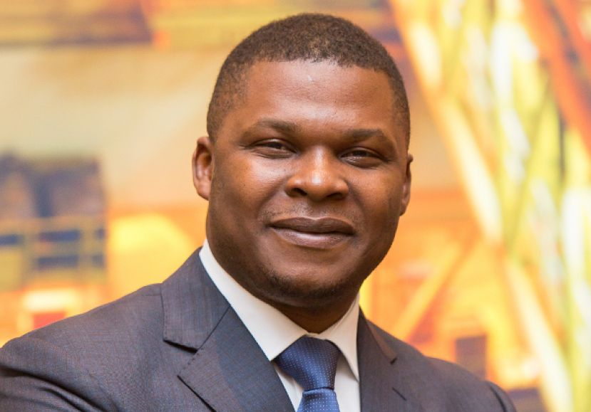 Nj Ayuk JD, Chief Executive Officer Centurion Law Group