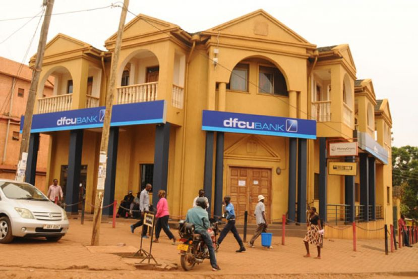 Paulson Lutamaguzi Ssemakula, the Nakaseke South Member of Parliament wants Bank of Uganda to compensate Sudhir Ruparelia for closing Crane Bank Limited.