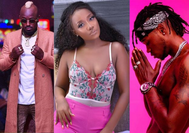 Ykee Benda, Lydia Jazmine & Big Trill to perform at the Goat Races