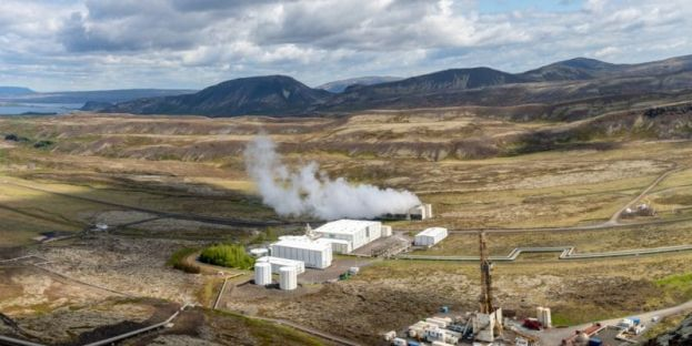 With this investment, CTF becomes the first progressive geothermal Independent Power Producer (IPP) in Ethiopia