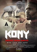 Kony Movie Selected For Oscar Awards Set For Cinema