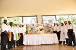 Speke Resort Chefs are ready to serve their guests this festive season