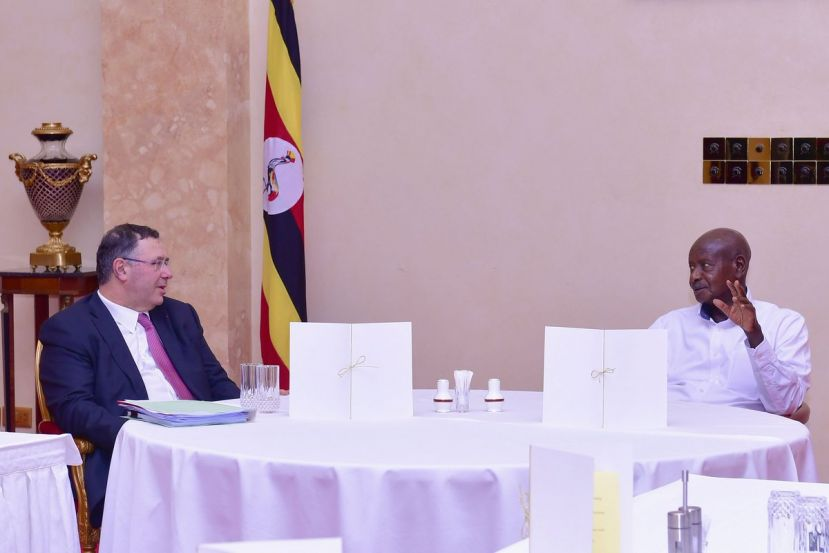 The deal between Uganda and Total is expected to automatically catapult Uganda to become East Africa's biggest crude producer and provide much needed income for development and good paying jobs