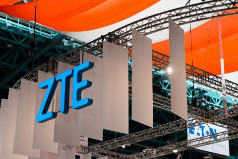 The new investigations by US's Justice Department centers on possible bribes ZTE paid to foreign officials