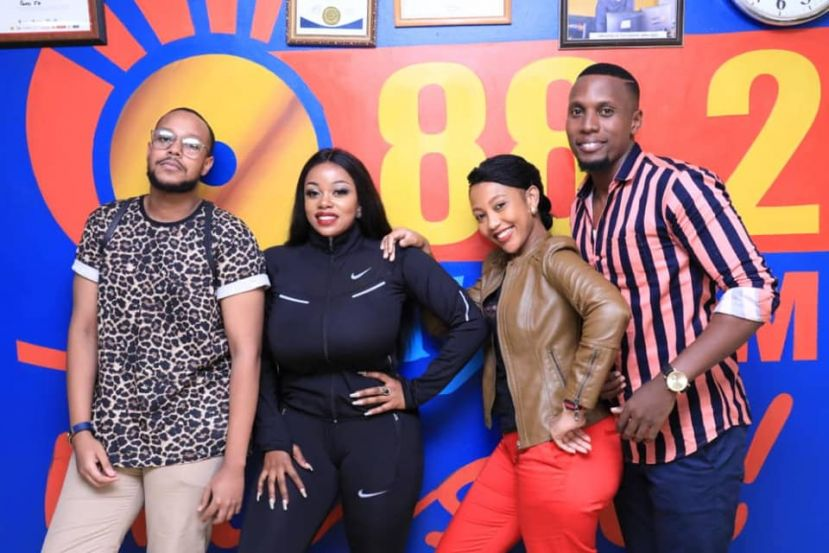 Sanyu FM Unveils 'Hot Mic' Top 20 Contestants