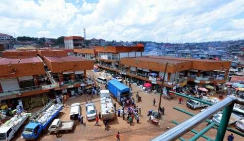 Haruna Enterprises Pledges To Provide Affordable Commercial Rentals