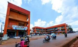Why Businessman Haruna Sentongo Is Offering Free Rent To Tenants