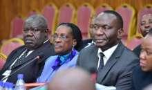 DPP Starts Process To Prosecute Kasekende, Bagyenda, Sekabira