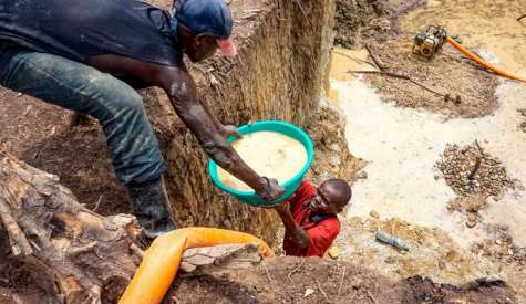Illicit Gold Trade Thrives With Impunity In DR Congo