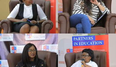 Culture Holding Back Women & This Must Be Fought – Panelists