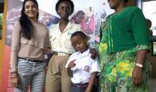 Kampala Parents Welcomes Fresh Kid With Pomp