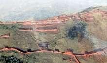 Liberia, Niron Metals Sign MoU To Export Zogota Iron Ore