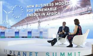 AfDB Pledges $25bn To climate finance For 2020-2025