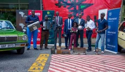 CBA Uganda Vintage & Classic Auto Show Set For July Return