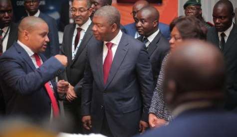 Angola's To Push For Angola's Gas Monetization At Gas Exporting Countries Forum