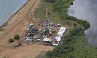 Impacts Of Oil Activities On Land In Albertine Graben