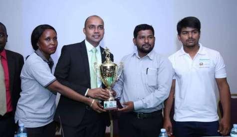 Teams Grouped Ahead of Kabira Football Tournament